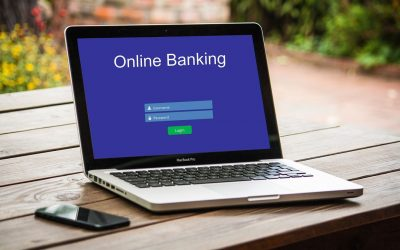 Online Banking Security – 5 Ways to Increase Your Online Banking Security