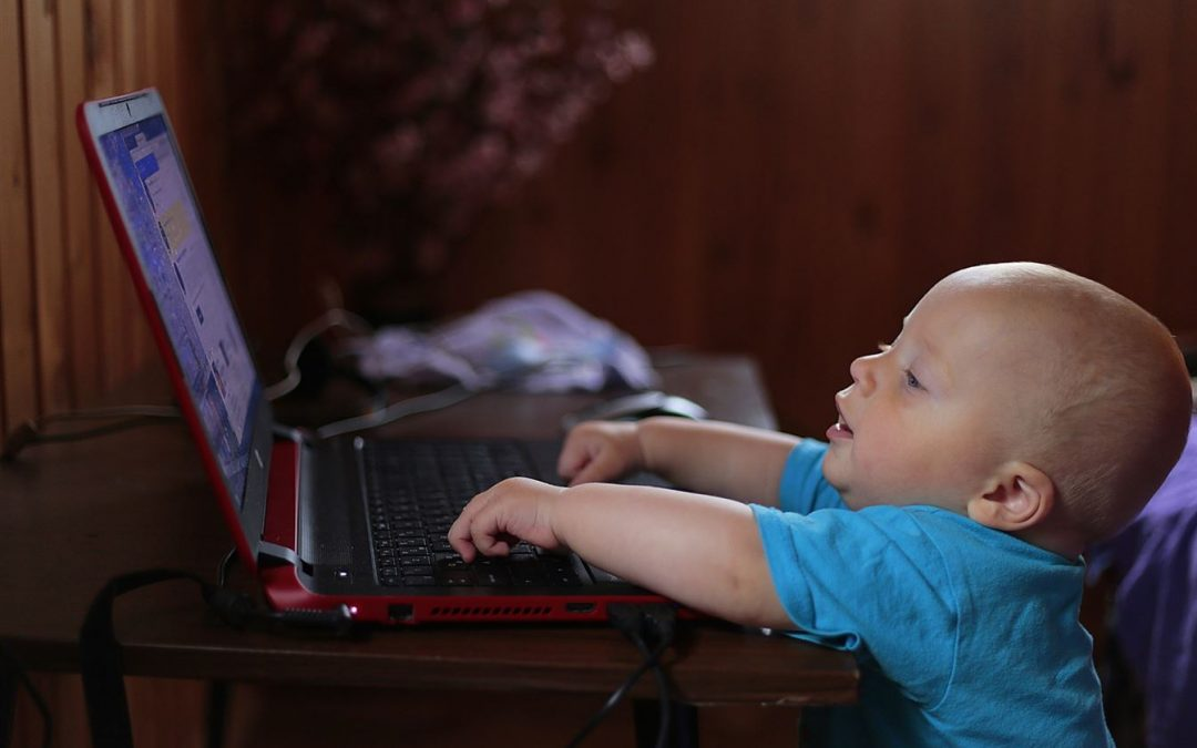 Tips for Monitoring the Safety of Your Kid's Online Activities